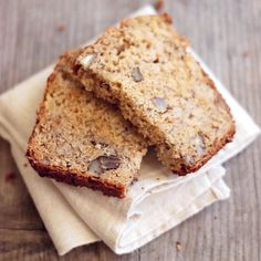 Maple Apple Pecan Bread | Cooking for Seven