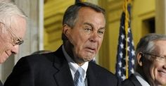 Sold His Soul! – Boehner Just Handed Over All Congressional Power To The Stacked Liberal Courts