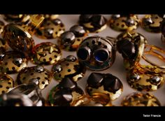 """Collection Spring / Summer 2014  Designed & finished with a hand-sewn Modeled Restyling. Realization of the Rings Bracelets, T-shirts, Papillon & Pochette100% high quality. When the Made in Italy & Home. Tailor Francis Prices For info contact e-mail: centoducatifanaticfrancesco@hotmail.it  """"The delivery of the items is via postal service or courier service throughout the national territory. Delivery times are about 4/5 days."""""""