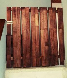 Escaleras seguridad infantil puertas escalera - Puerta escalera ninos ...