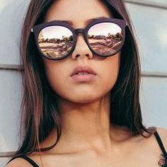 416c3007d9 Womens  Carrera  Circle Round Premium Sunglasses Astroshadez