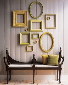Tag-Sale Upgrades - Martha Stewart DIY Decorating