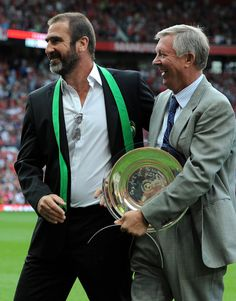 Sir Alex Ferguson praises Paul Scholes but says the testimonial win proved his side still have the hunger to win trophies. Man Utd Fc, Official Manchester United Website, Eric Cantona, Man Utd News, Sir Alex Ferguson, Match Highlights, Live Matches, Manchester United Football, You Fitness
