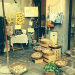 Art in Banchi