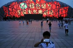 Beijing becomes the first city to be awarded both summer and winter Games.