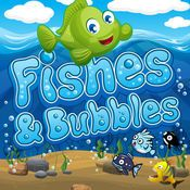 Fishes and Bubbles Ipod Touch, Ipad, Food Out, Fish Food, Iphone, Enemies, Fish Recipes, Finger, Bubbles