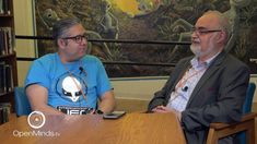 Stanton Friedman's Last Visit to the Roswell UFO Festival - July 2018
