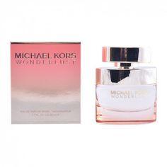 Women's Perfume Wonderlust Michael Kors EDP ml) - Perfumes for women Michael Kors, Die 100, Parfum Spray, My Beauty, Sprays, Cool Things To Buy, Lady, Perfume Bottles, Skin Care