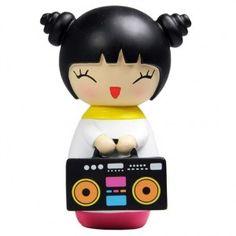 momiji - party girl
