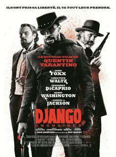 Django Unchained (2012) || Amazing (9 /10)