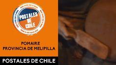 P O S T A L E S  DE  C H I L E - Sergio Trujillo