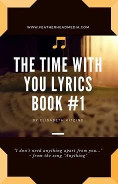 """#wattpad #spiritual Here are the lyrics and chords to the songs on the video """"Time With You #1"""". It was a recording of a quiet time she had with Jesus, just pouring out her heart to him in her favourite chair at home.  She also shares in this book why she wrote many of the songs or which power verses inspired her to w..."""