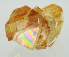 Brazilian Grossular Garnet
