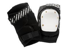 Smith Scabs Elite Knee Pads @ RollerGirlSkates.com