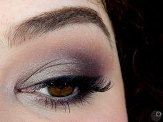 Nachgeschminkt: Most wearable Smokey Eye - Kalter Kaffee