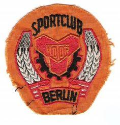 1. FC Union Berlin – Motor Berlin (DDR)