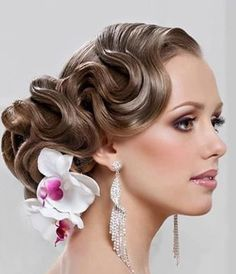 traditional japanese wedding hairstyles - Google Search