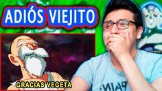 """DRAGON BALL SUPER CAPITULO 107 """"ÉPICO, EL MAESTRO ROSHI ES UNA LEYENDA"""" ..."""