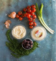 Kodin Kuvalehti – Blogit | Oispa aina nälkä! – Pieni suuri oivallus: leivänpaahdintortilla! Hummus, Ethnic Recipes, Food, Essen, Yemek, Meals
