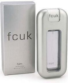 FCUK Him is dynamisch, uitdagend en sexy, net als de naam al doet vermoeden.FCUK Him is de eerste geur van het Engelse merk FCUK, French Connection United Kingdom.Het is een moderne, frisse en oosterse geur voor mannen. -