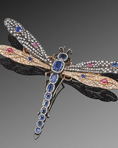 Pearl and Diamond Plaque Brooch, French, c1940 | Fred Leighton