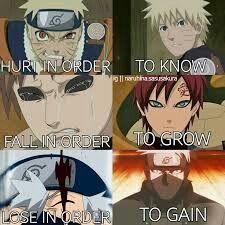 16 Best Naruto Motivational Deep Images Anime Naruto Frases Boruto