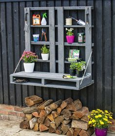 Six quirky DIY garden projects from Jason Hodges