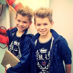 Marcus and Martinus Gunnarsen Marcus Y Martinus, Mike Singer, The Cw Shows, Dream Boyfriend, You Are My Life, Cute Twins, Boy Models, Twin Brothers, Mannequin