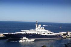 Al Mirqab – $250 millions