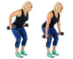 Strong, Sexy & Sculpted Arms in Only 7 Exercises