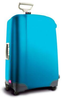 suitsuit Colour Kofferschutzhülle Brilliant Blue