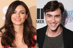 Victoria Justice, Ryan McCartan Join Fox's 'Rocky Horror Picture Show' Remake