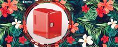 Qstyle.ch | König KN-MF10 Tragbarer Mini-Kühlschrank