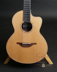 Lowden S35J Guitar Madagascar