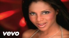 Toni Braxton - He Wasn't Man Enough- Uh huh, but she can have him!