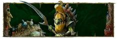 Gloomspite Gitz Warhammer Aos, Creedence Clearwater Revival, Moon Rise, Pretty Cool, Spelling, Community, Gaming, Painting, Videogames
