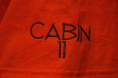 Camp Half-Blood Shirt Uni-Sex Adult T-Shirts von TheElliottsCloset
