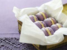 Macarons sind eine beliebte Köstlichkeit mit französischen Wurzeln. Hier finden Sie die besten Rezepte!
