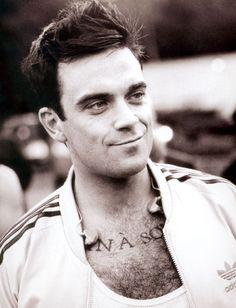 Robbie Williams Schauspieler