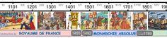 MAGNIFIQUE Frise historique CE1 CE2 clef en main