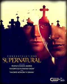 Sam and Dean!