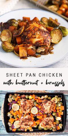Healthy Meal Prep, Easy Healthy Recipes, Easy Dinner Recipes, Easy Meals, Healthy Eating, Heart Healthy Dinner, Easy Dinner Meals Healthy, Clean Eating Dinner Recipes, Organic Dinner Recipes