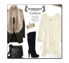 """""""Find Something to Do"""" by sherieme ❤ liked on Polyvore featuring Zimmermann, STS Ranchwear, River Island, Fratelli Karida, Magdalena and Rembrandt Charms"""