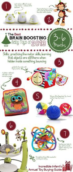 Best Developmental Baby Toys for 3-6 Month Olds http://s6453.p10.sites.pressdns.com