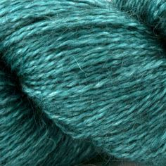 laine-malabrigo-silkpaca-teal-feather-412-pelote
