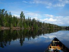 Montreal River,northern Ontario from Paul Bisson