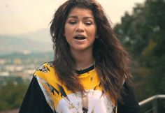 Zendaya Slams Disgusting Rape Meme (That Proves People Can Still Be the Worst)