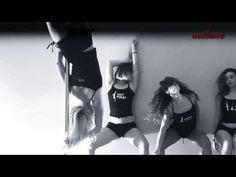 Nine Inch Nails - Closer (Pole Dance Music Video 1080p HD ) - YouTube