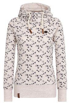 Naketano  Bekleidung  Sale  Shirts  Sweatshirts  Naketano  Damen   Sweatshirt 8aa062dc99