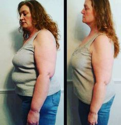 "This is Kelly and her story so far with only 2 weeks on #SkinnyFiber.... http://ift.tt/1UOXuLa ""Ok this hard for me...but here goes. I have never posted my ""Fat"" pics before but since finding Skinny Fiber and this wonderful group I am putting it out there because I won't be fat much longer and I want ALL OF YOU to know...YOU CAN DO THIS TOO!  It's not magic it's not a gimmick or trickery...It's real it just plain WORKS! I was 275 lbs in the pic on the left taken March 10  and 265 lbs on the…"